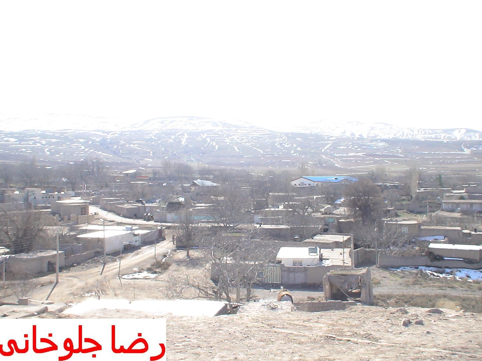عکس روستای گوگل